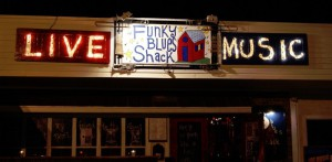 The Funky Blues Shack