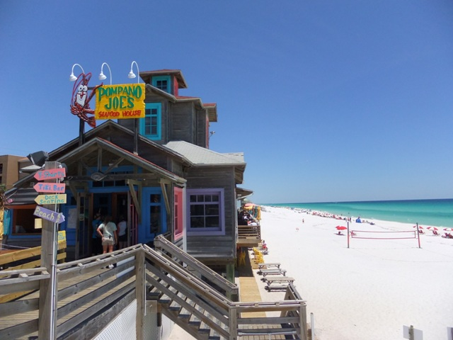 Dining Local Destination Sun 5 Destin Restaurants To Feed Your Beach Vacation Tripshock